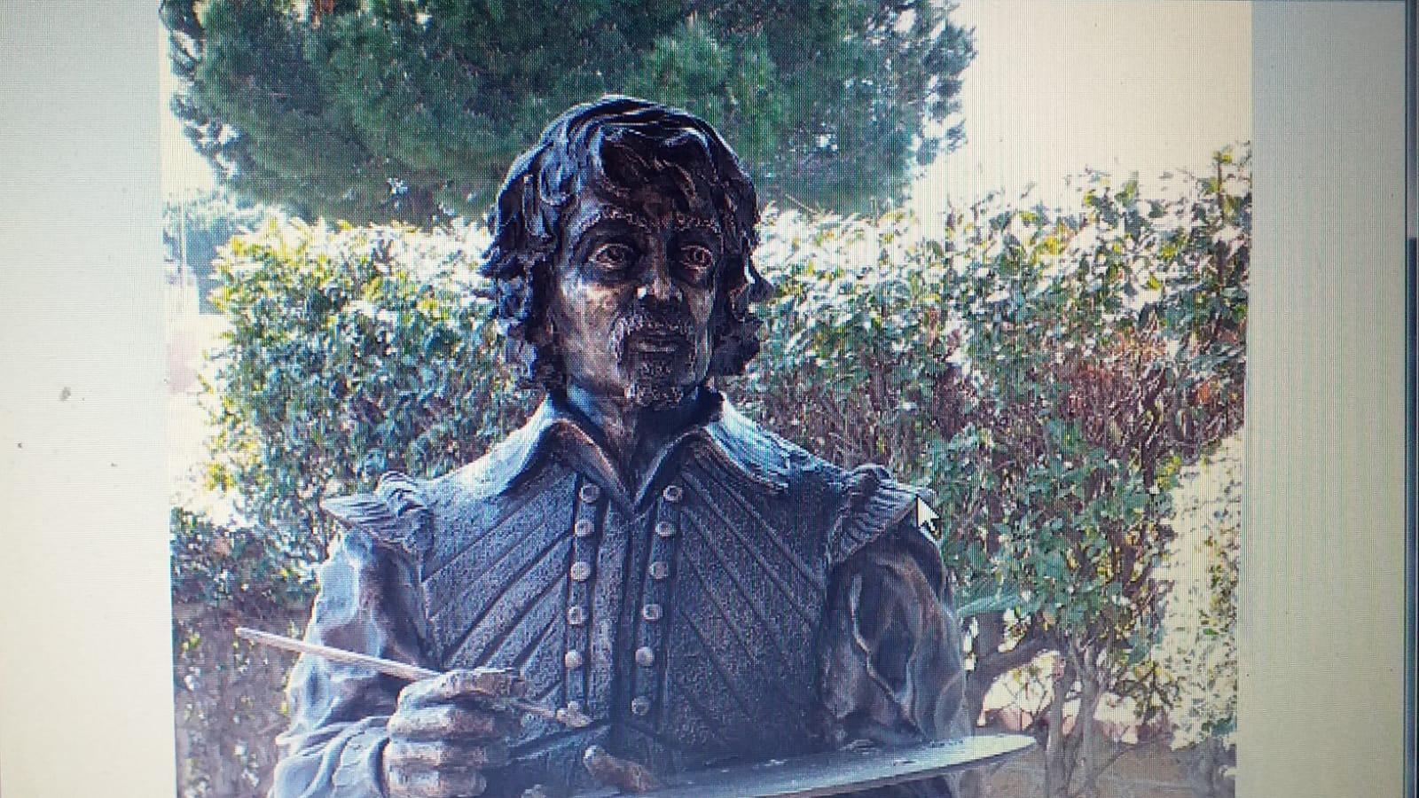 Ladispoli: il 15 maggio si scopre la statua del Caravaggio