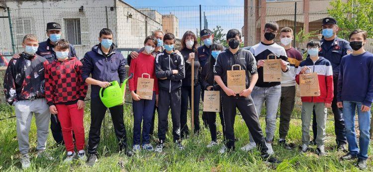 """L'istituto Cardarelli di Tarquinia vince il bando della Regione Lazio per la realizzazione di progetti """"Plastic free"""""""