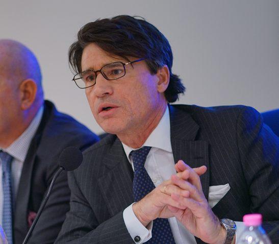 Assoporti, Giampieri proposto per la presidenza: sfuma l'ipotesi Di Majo