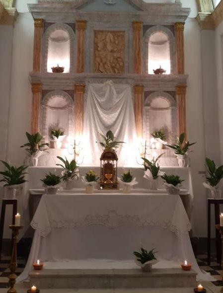 Don Giovanni Demeterca: «Ecco il significato della settimana santa»