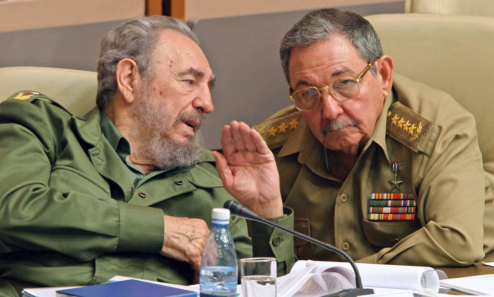 Cuba volta pagina: la fine dell'era dei Castro