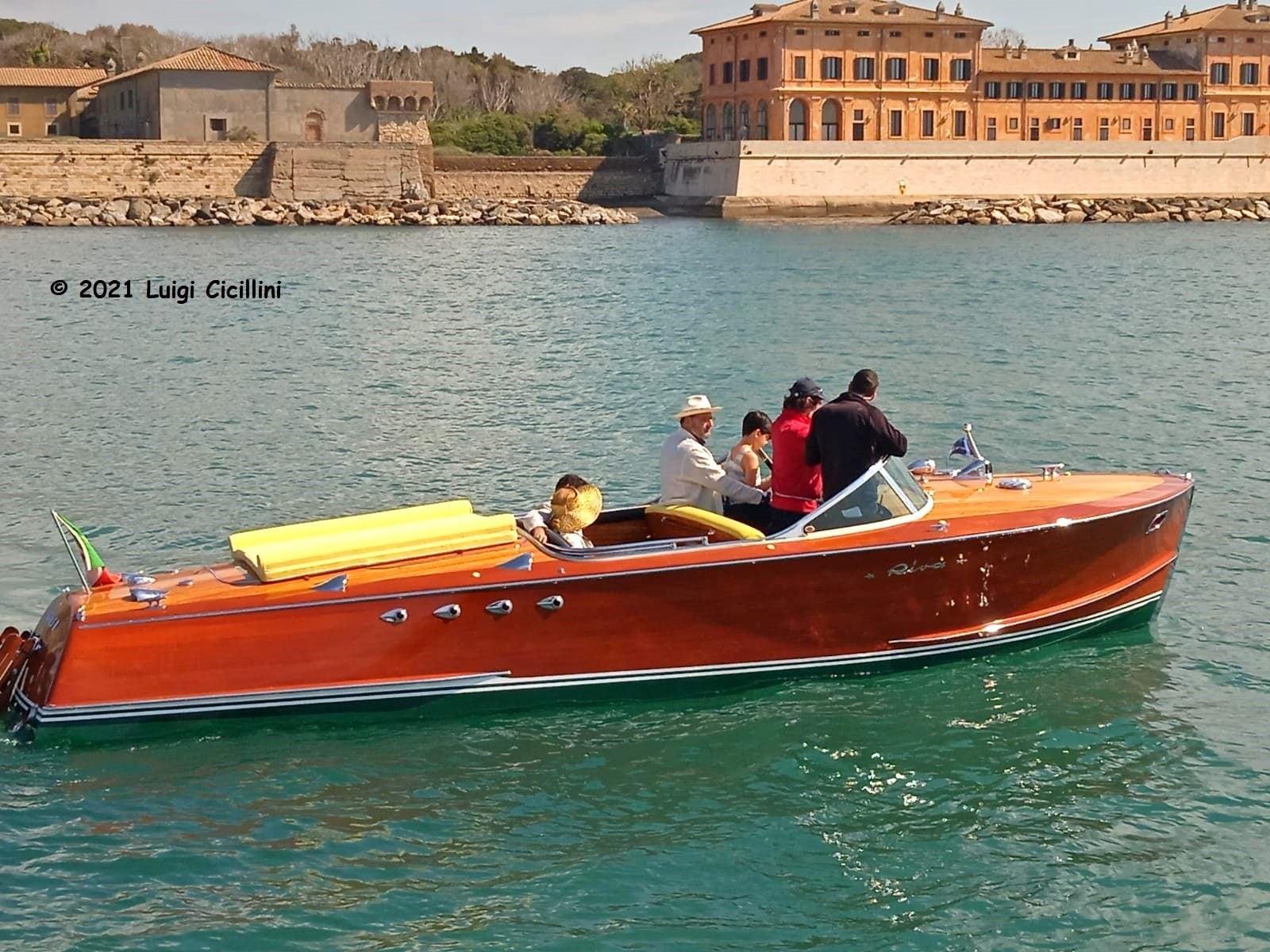 Al via le riprese di 'Promises' con l'attore francese Jean Reno al largo del Castello Odescalchi