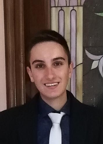 Tarquinia: Mattia Venanzi conquista il secondo posto nel 'Praemium Acerranum'