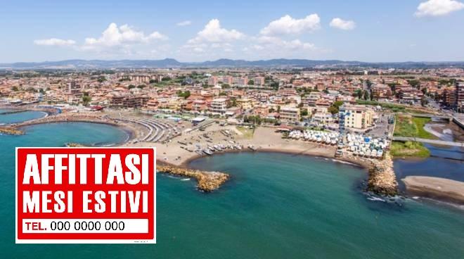 """Vacanze estive ai tempi del covid: affitti """"sold out"""" sul litorale"""