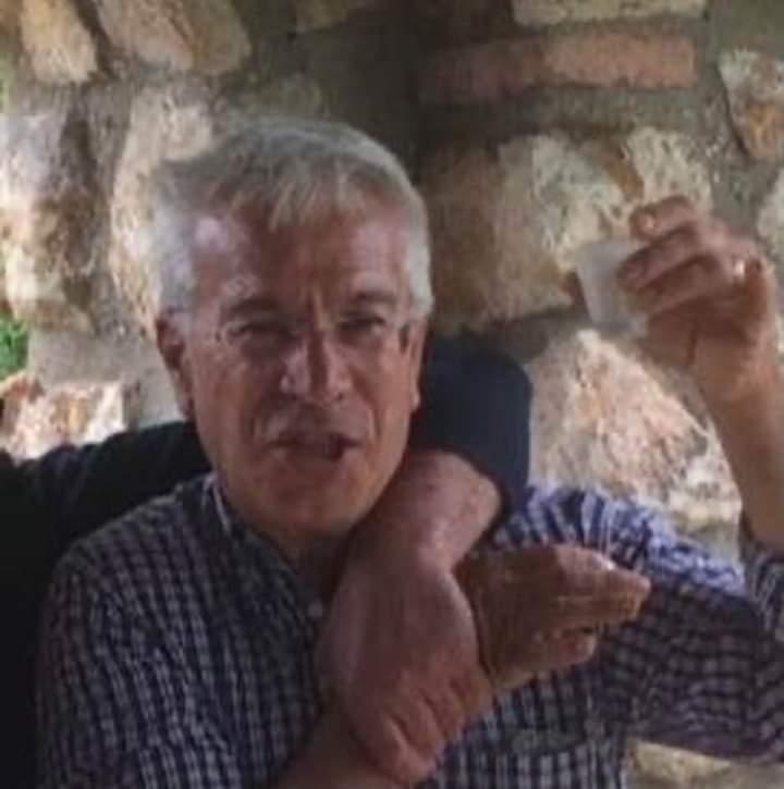 Lutto in collina per la prematura scomparsa di Mauro Cimaroli