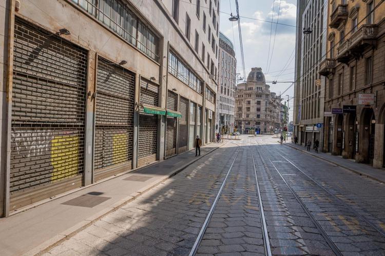 Pasqua 2021, Italia zona rossa da oggi: le regole fino al 5 aprile