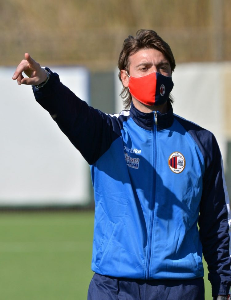 Ladispoli, Bezziccheri e Teti regalano i primi 3 punti: Boreale sconfitta 2-1