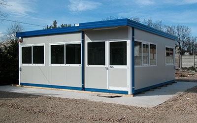 Per le scuole di Ladispoli arrivano 15 moduli abitativi