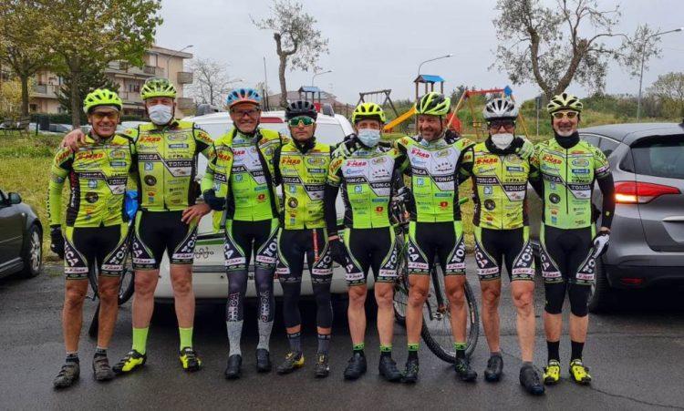 Cross Country dell'Olivo: vince Ciancarini, a podio Cristini