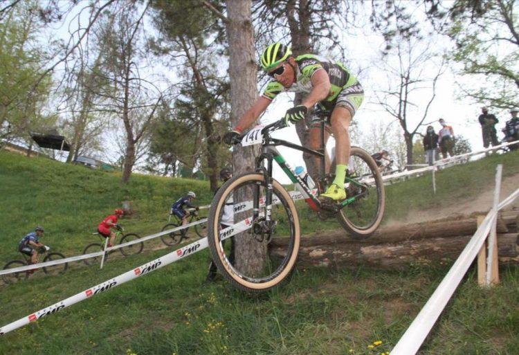 Mtb Santa Marinella-Cicli Montanini protagonista al Verona Mtb International con Mariuzzo e Ruggiero