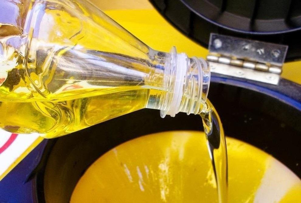 Conferimento oli vegetali esausti,  posizionati altri quattro centri di raccolta
