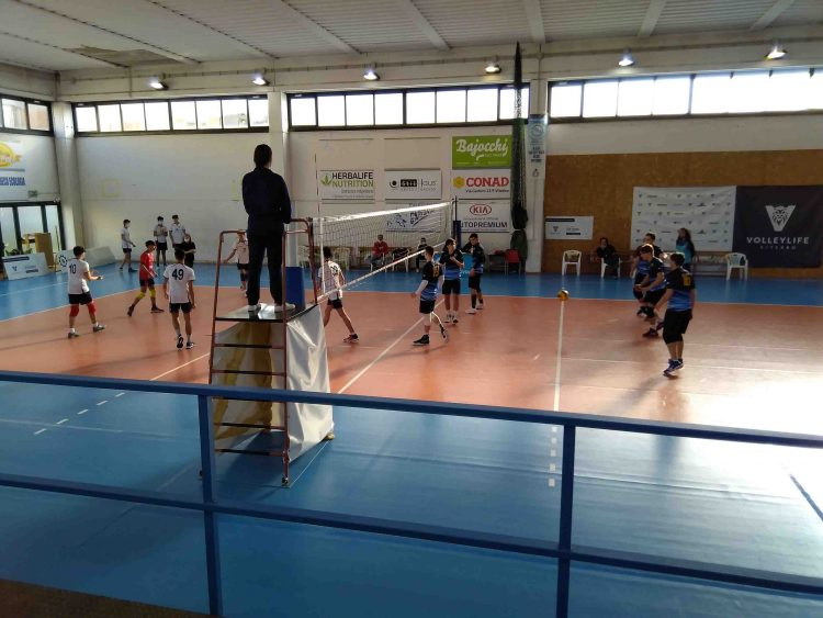 Volley Life Academy, l'Under 17 si ripete