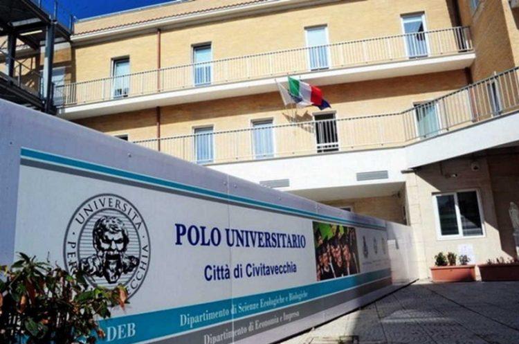 Unitus, forte sinergia tra Autorità portuale di Civitavecchia e Polo universitario