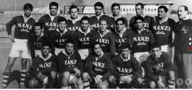 Crc, Old Rugby: una squadra capace di mantenere vivo lo spirito e la tradizione della palla ovale