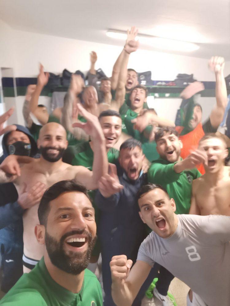 Impresa Città di Cerveteri sotto il diluvio: da 0-3 a 4-3. Il Ladispoli debutta con uno 0-0 sul campo del Pomezia