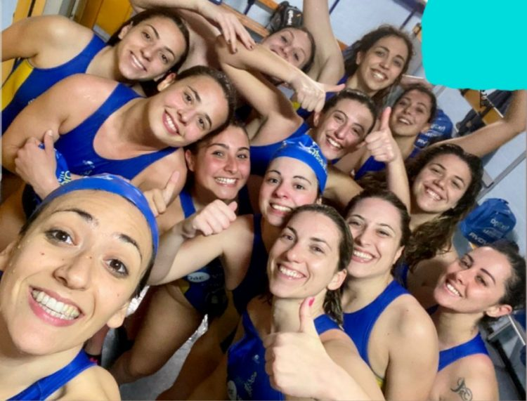 Cosernuoto, l'inizio di stagione è ok: Latina battuto 4-3