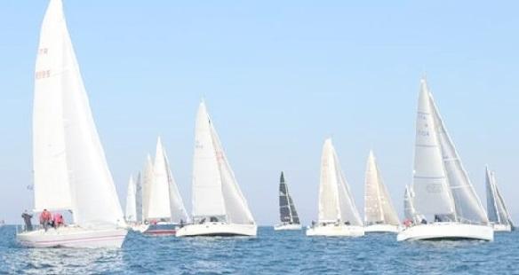 Da Fiumicino a Ostia in vela: torna il Trofeo Porti Imperiali