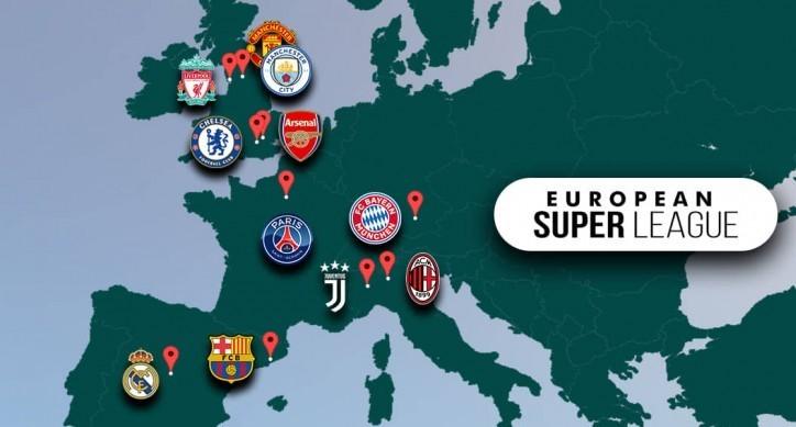La Superlega è calcio oppure no?