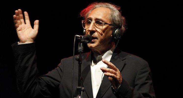 L'Italia piange il maestro Franco Battiato