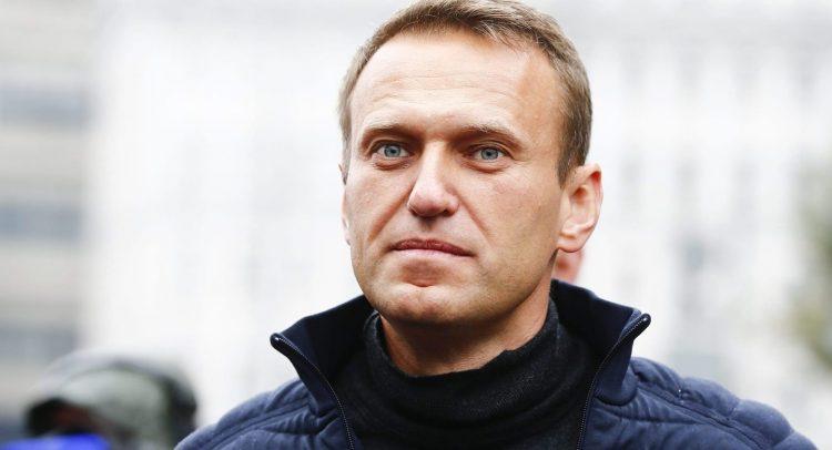 Navalny: «Sono diventato uno scheletro»