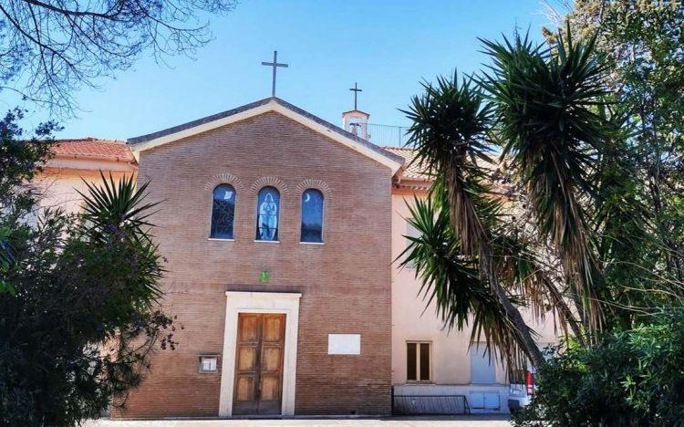 Firme per salvare     la chiesa di S. Severa
