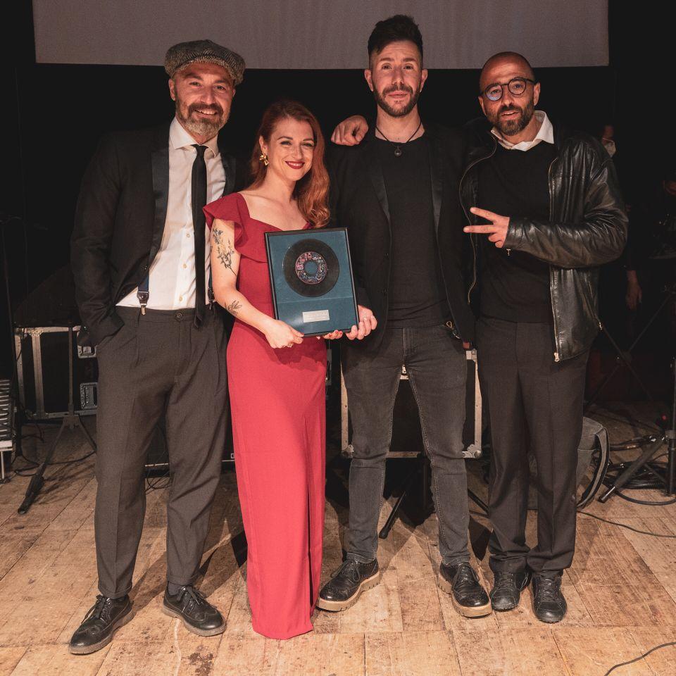 Traiano, grande successo per il Festival di San Romolo: vincono i Karin hellies