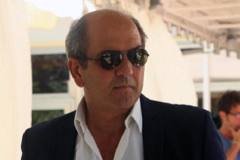 Il direttore sportivo Angelo Fabiani riporta la Salernitana in A