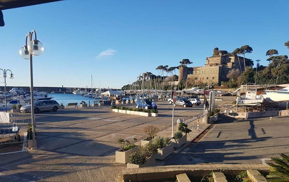 Il porto di Santa Marinella     tornerà ai cittadini
