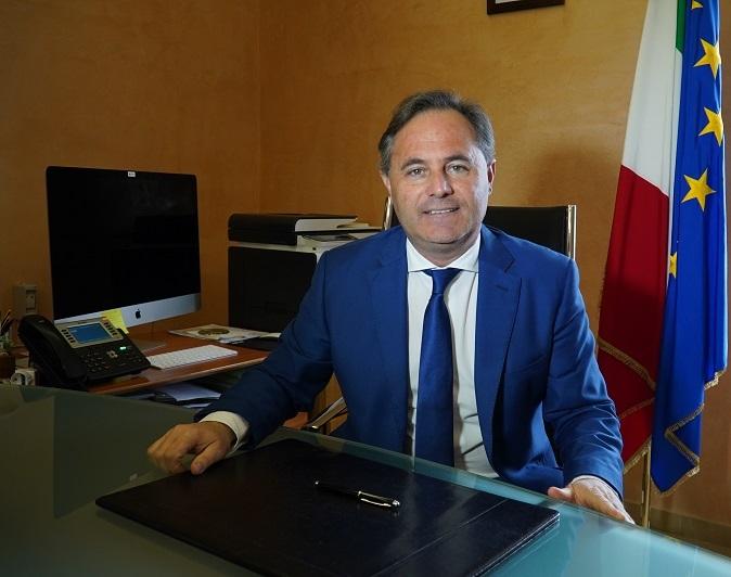 Opere pubbliche, lavori per oltre     sette milioni di euro