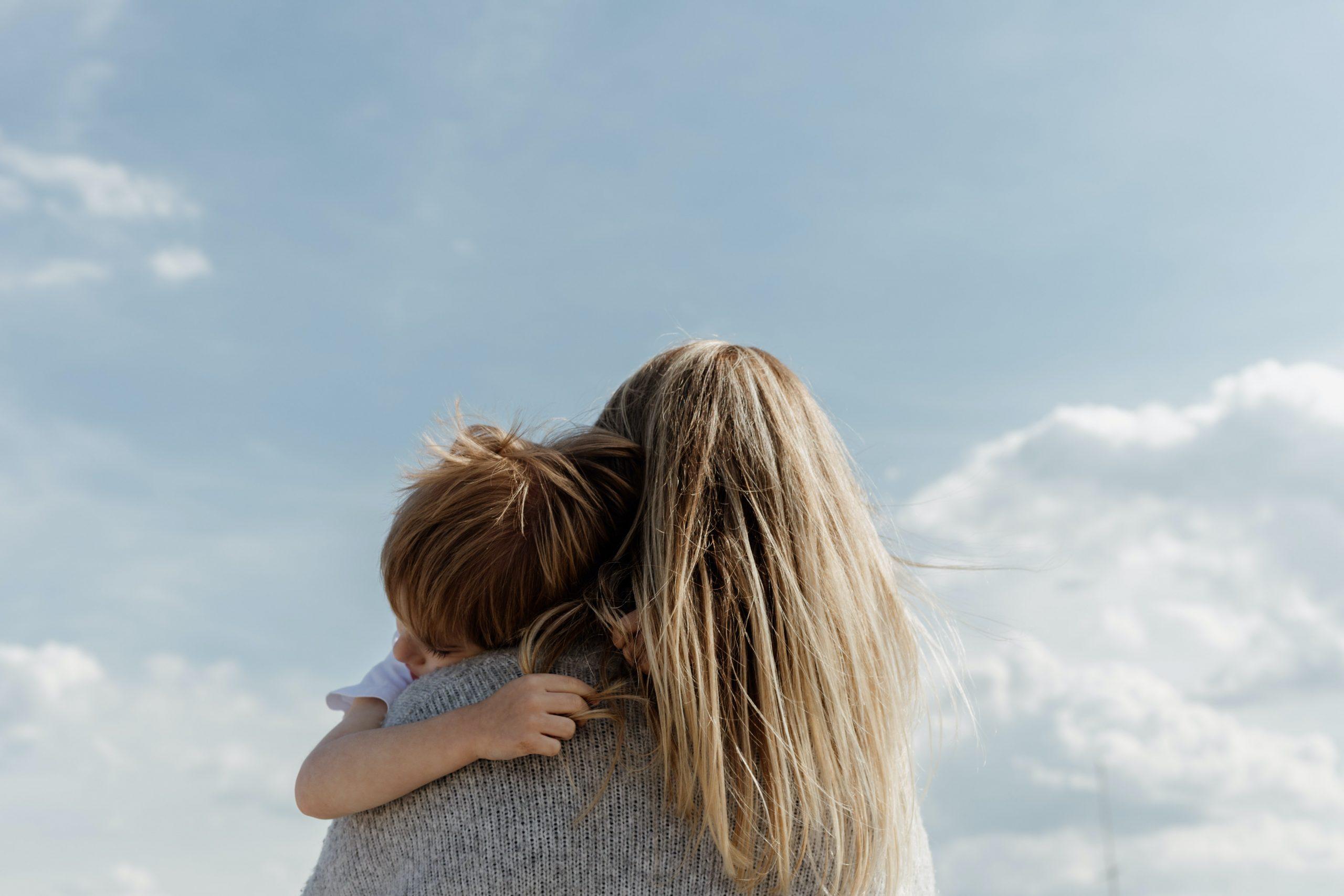 Festa della mamma, mandate le vostre foto del cuore