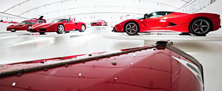 Randstad employer brand, Ferrari è l'azienda più ambita