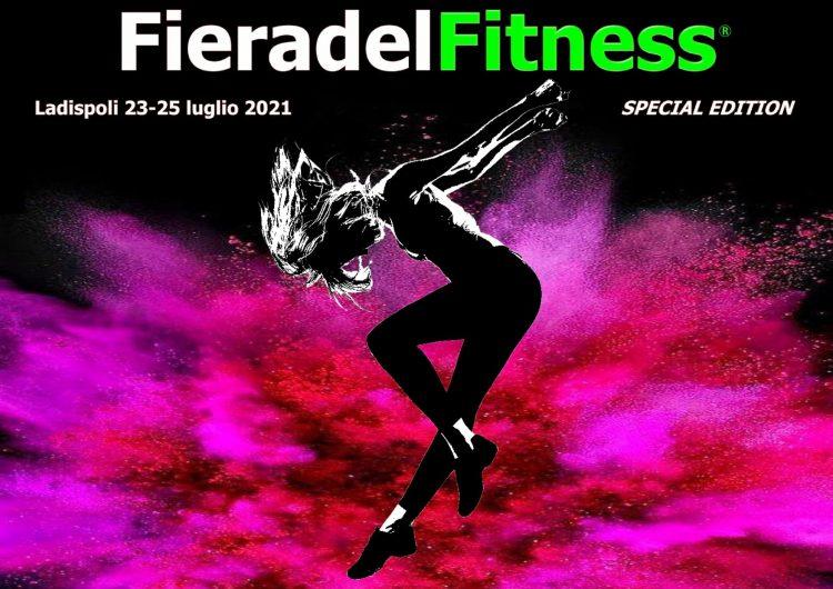 La Fiera del Fitness arriva a Ladispoli