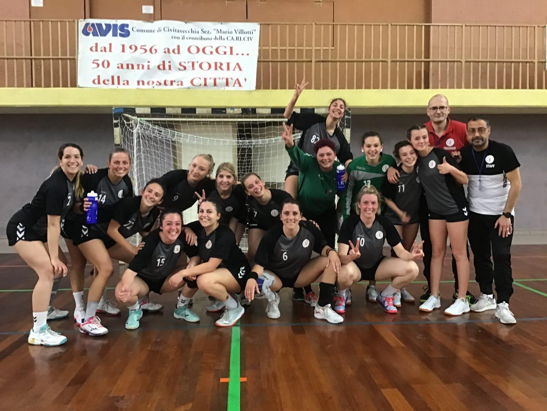 Flavioni, l'ultima gioia della stagione: il successo contro il Benevento
