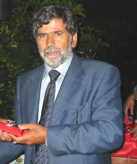 Il Santa Marinella Calcio piange il presidentissimo Ivano Fronti