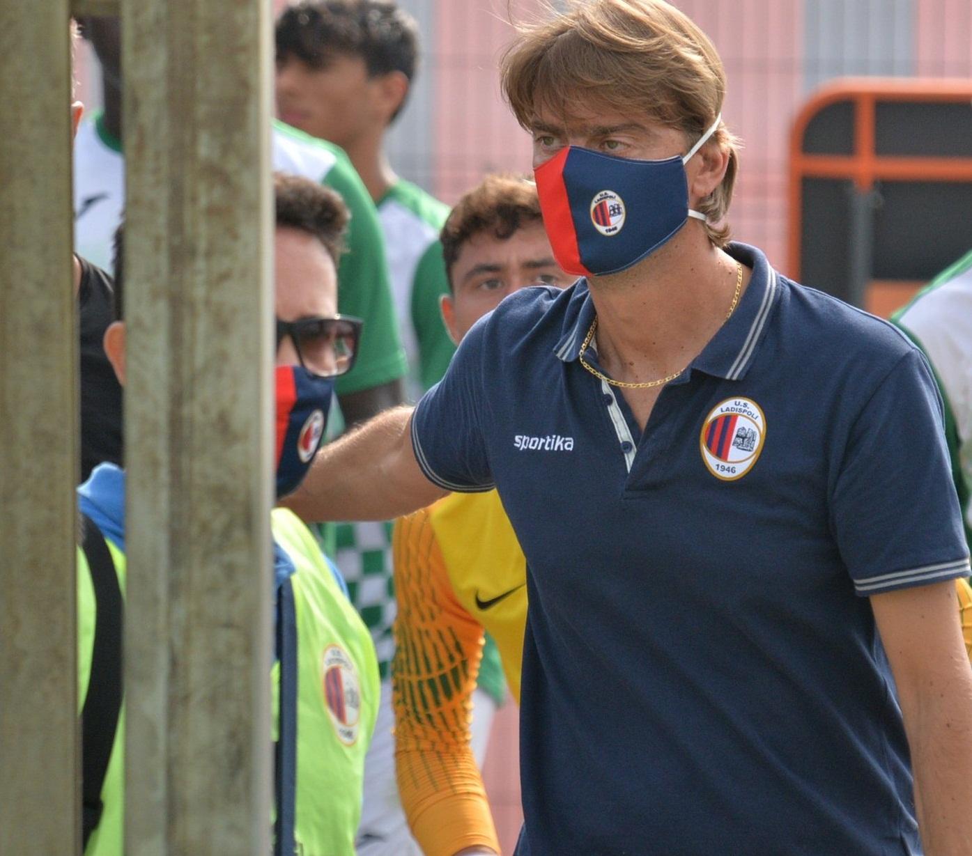 Ladispoli, ancora decisivo Visone: Fiumicino battuto 1-0