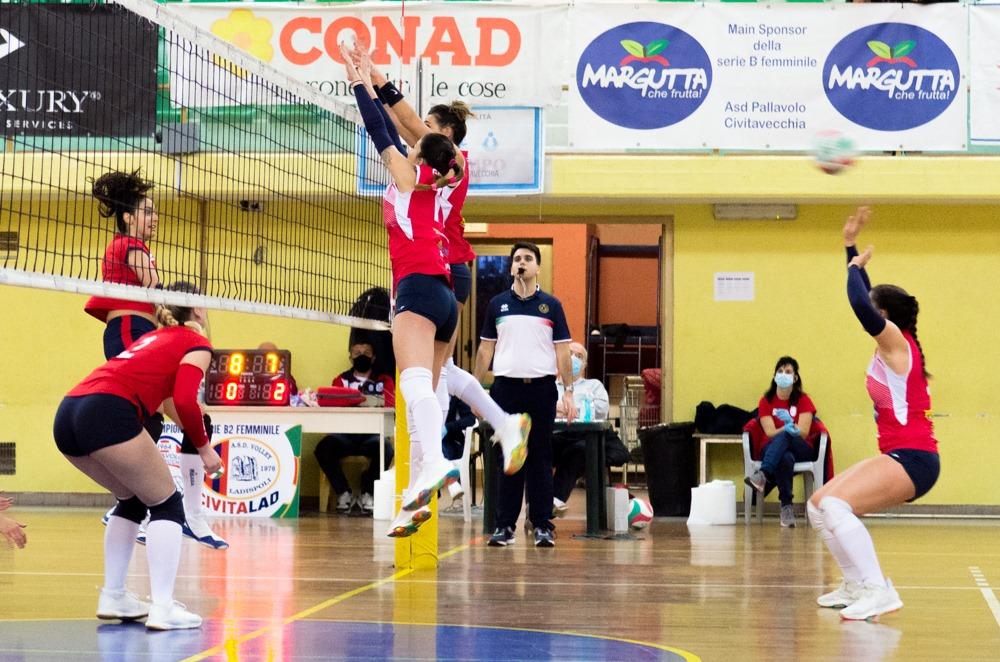 La Margutta archivia la pratica Viterbo e prepara la semifinale contro Cagliari