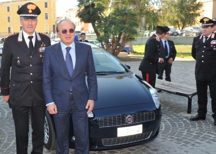 «Quel carabiniere si è dimostrato un professionista»