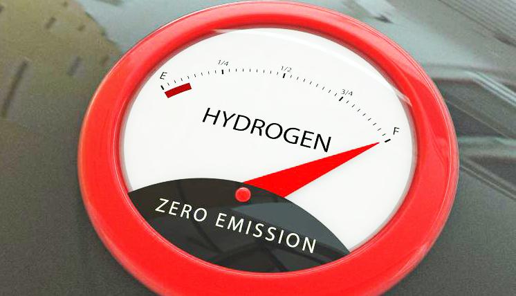 """Accelerare su idrogeno verde"""