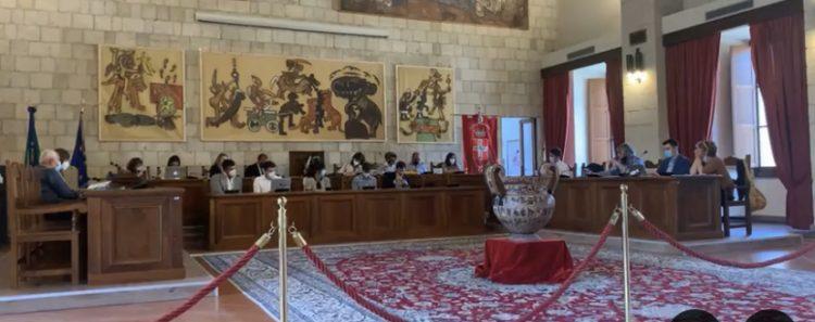 Consiglio comunale, Catini presenta una mozione per il contributo comunale a copertura delle spese Siae degli spettacoli dal vivo