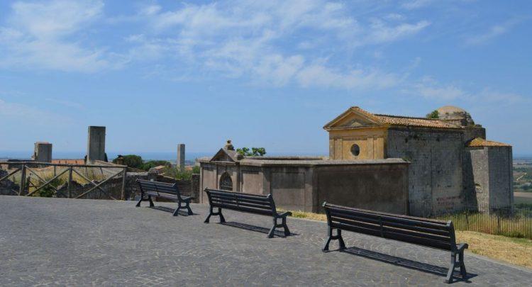 «Tarquinia non solo capitale degli Etruschi ma anche la città dei diritti»