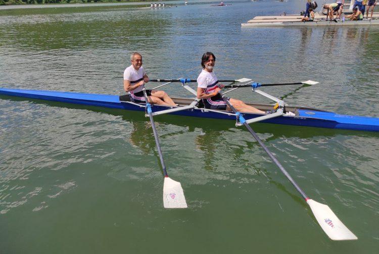 Di Luzio e De Angelis centrano il terzo posto ai campionati regionali