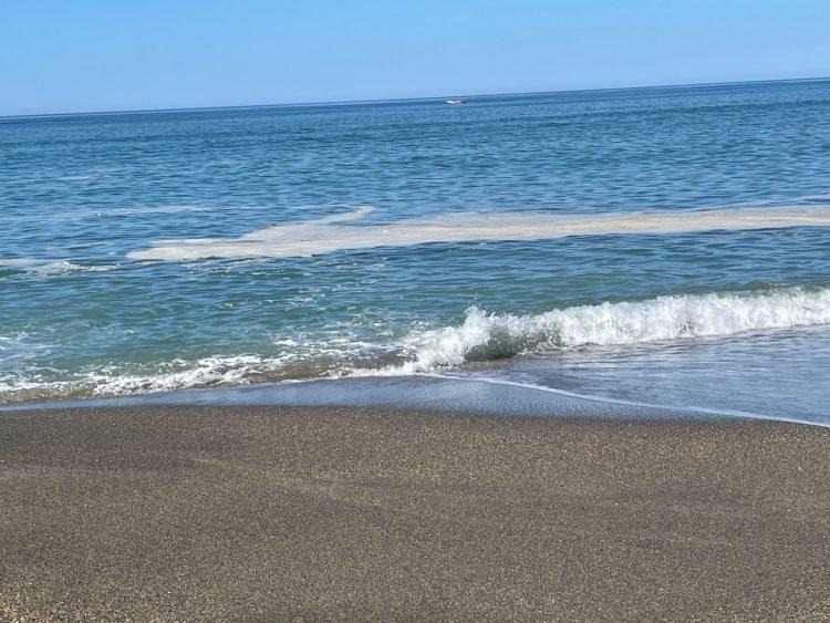 Tarquinia, 60enne muore annegato colto da malore in mare