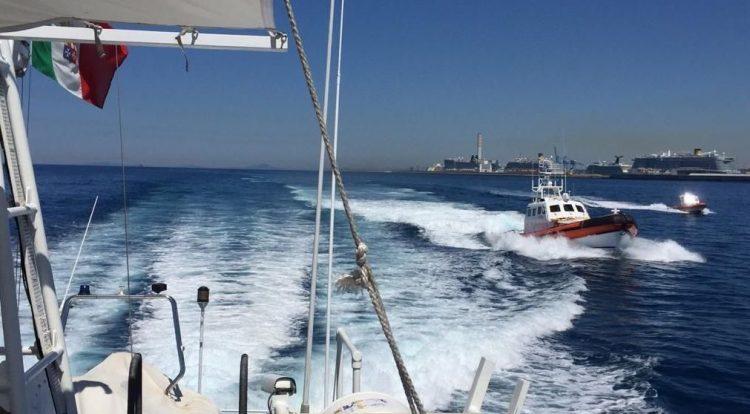 MARE SICURO 2021 Sul litorale di Tarquinia un piano di salvamento collettivo tra più strutture balneari
