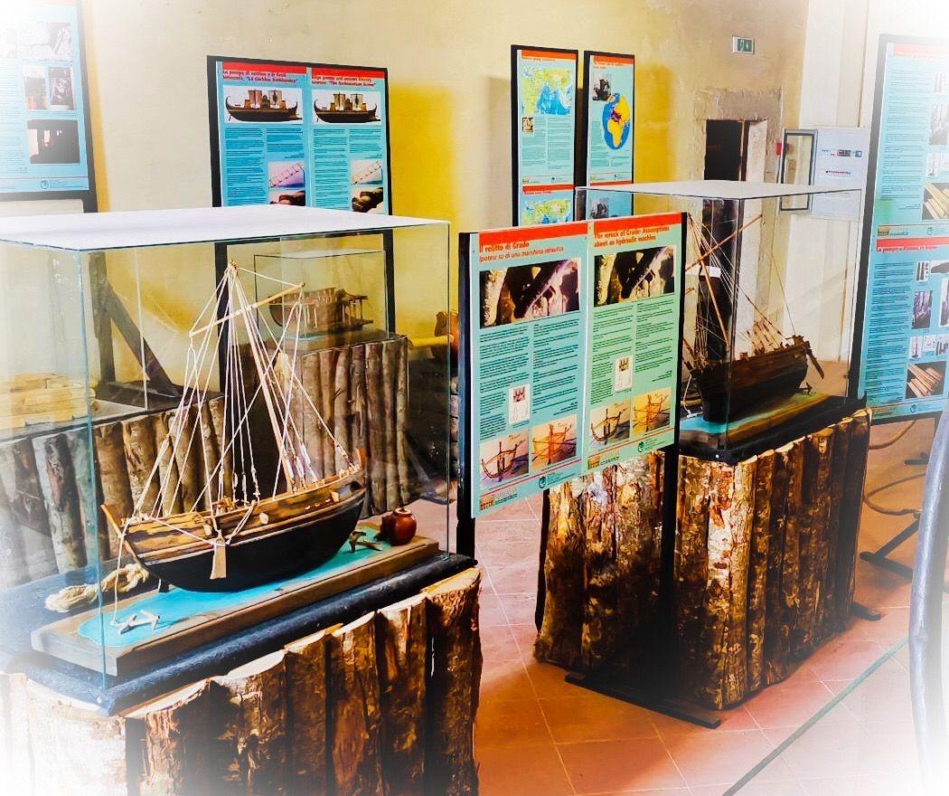 """Museo del mare, il M5S: """"Progetto ignorato dall'attuale amministrazione"""""""