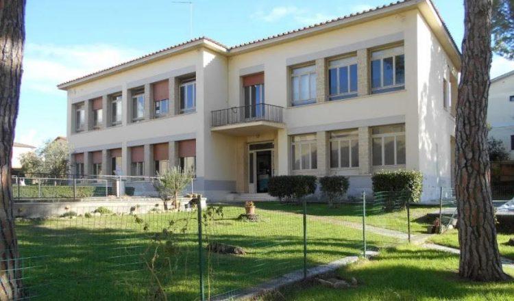 Tarquinia, via agli esami: all'istituto San Benedetto sanificati tutti i locali della scuola