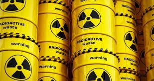 Deposito di scorie radioattive nella Tuscia: se ne parla a Montalto
