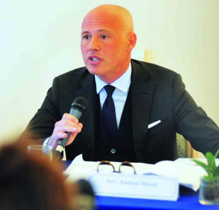Divieto di dimora a Tolfa e Ladispoli     per il presidente della commissione