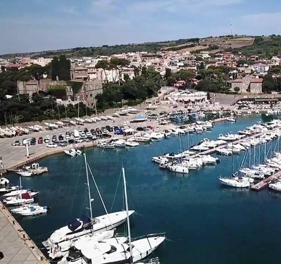 La Porto Romano impugna l'atto     di decadenza della concessione portuale