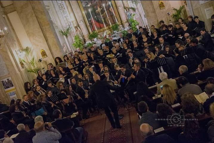 Amici della musica, in scena le marce finaliste del VI concorso internazionale