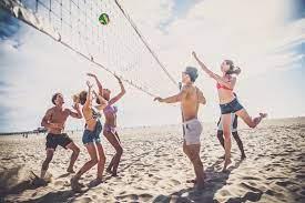 """Aperte le iscrizioni per il """"Torneo di beach volley dell'amicizia"""""""